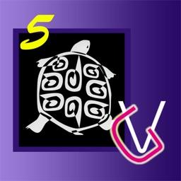 Album The Golden Tortoise 5