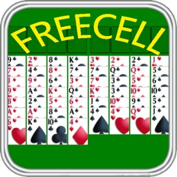 FreeCell Solitaire Free