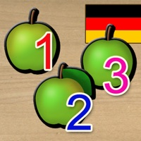 Codes for 1,2,3 Count with me in German Hack