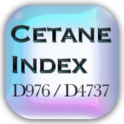 Cetane Index Calculator