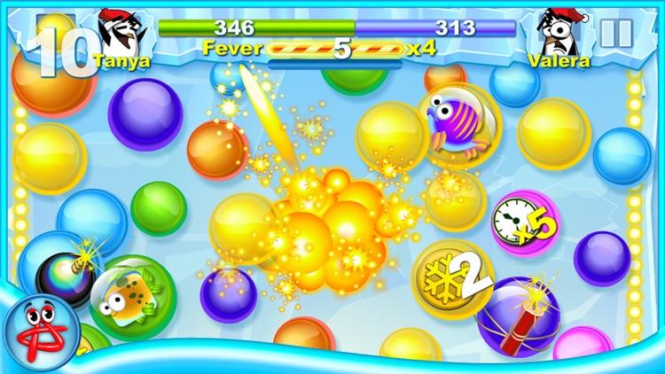 Tap The Bubble 2:Penguin Party