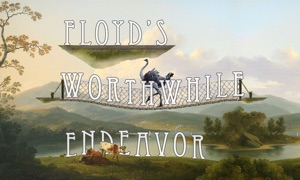 Floyd's Worthwhile Endeavor TV