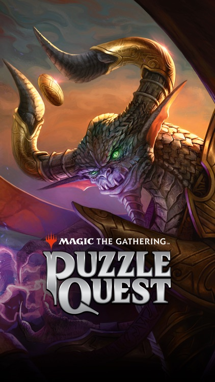Magic: The Gathering - PQ screenshot-4