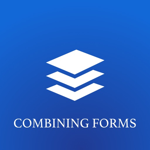 Combining Forms Dictionary
