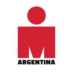 IRONMAN ARGENTINA
