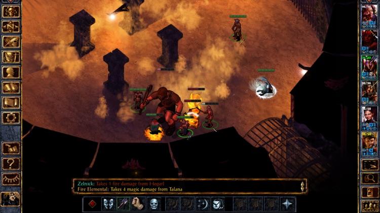 Baldur's Gate screenshot-0