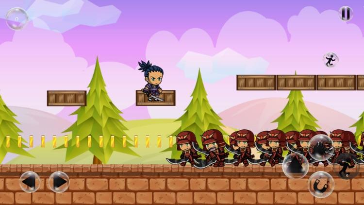 War of the samurai screenshot-4