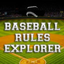 Baseball Rules Explorer 2018