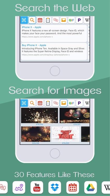 ReBoard Keyboard +GIF & Themes screenshot-4