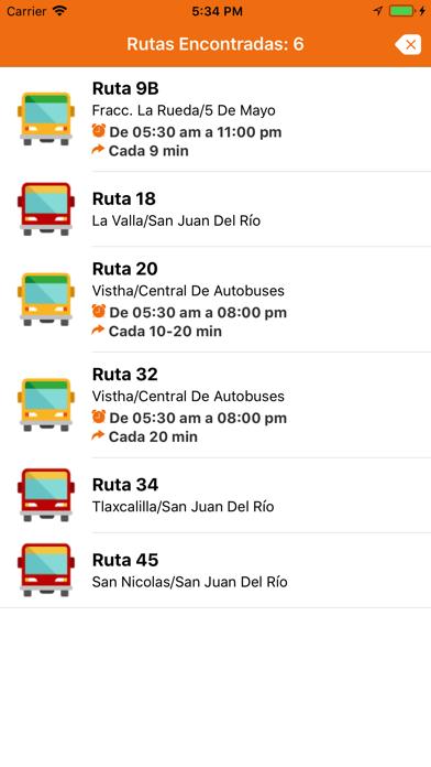Tu Ruta San JuanCaptura de pantalla de4