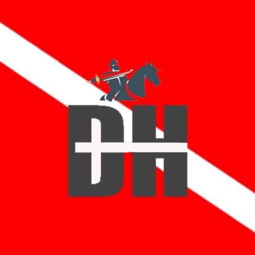 Discipleship House icon