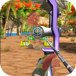 Archer Break Target