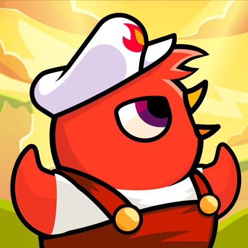 Duck Life: Battle app for ipad