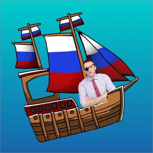 Навальный 20!8 - поймай Димона