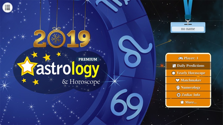 Astrology Horoscope Premium