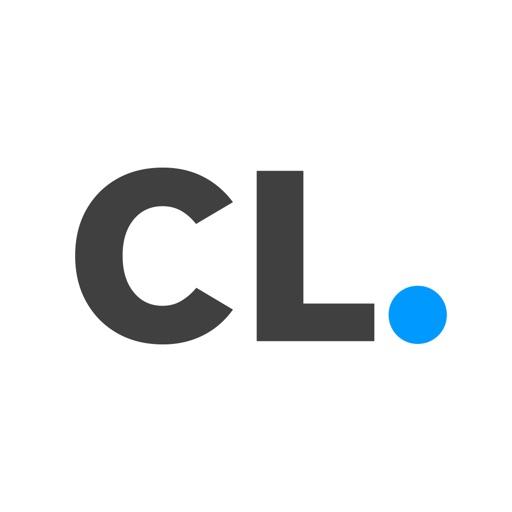 Clarion Ledger application logo