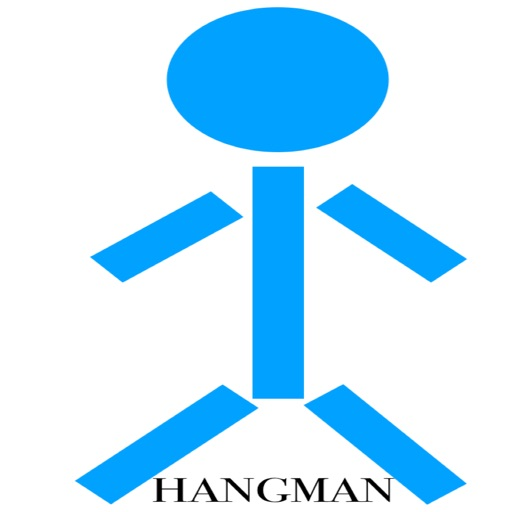 Download The Hangman App free for iPhone, iPod and iPad