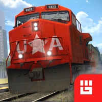 Train Simulator PRO 2018 hack generator image