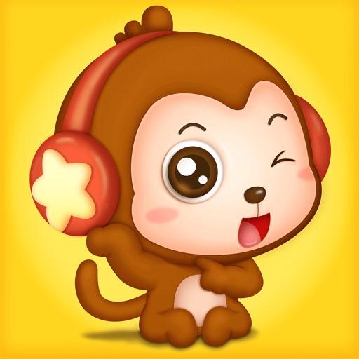 儿歌点点 - 全球儿童动画精选早教英语故事