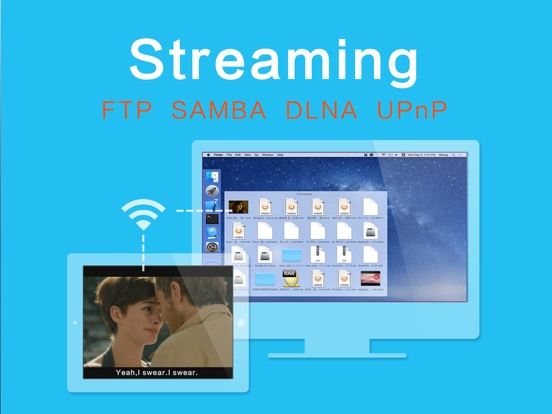 OPlayer HD - video player Screenshots