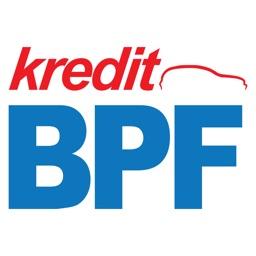 kreditBPF