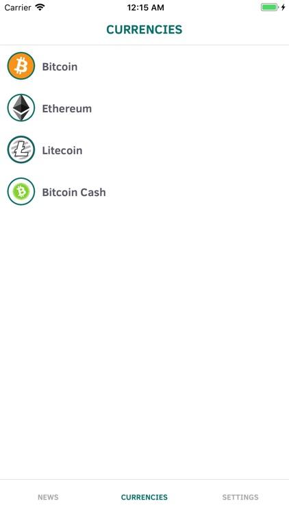 Cryptotrage - Crypto Arbitrage