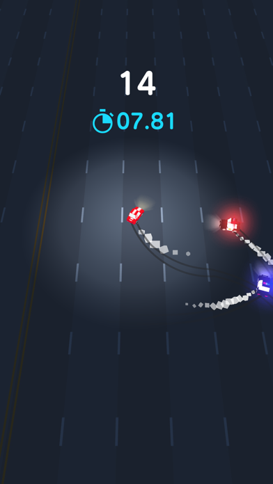 Car Chase! screenshot 2