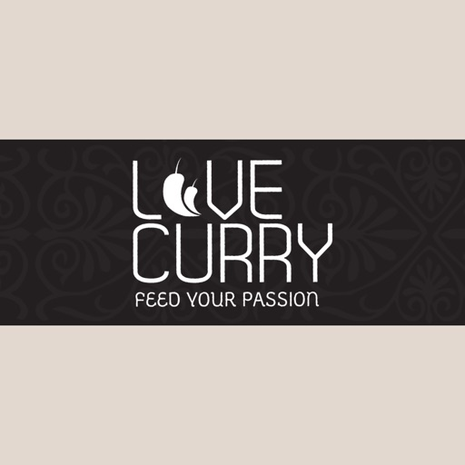 Love Curry