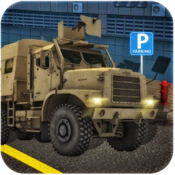 Military Truck Cargo Simulator Pro