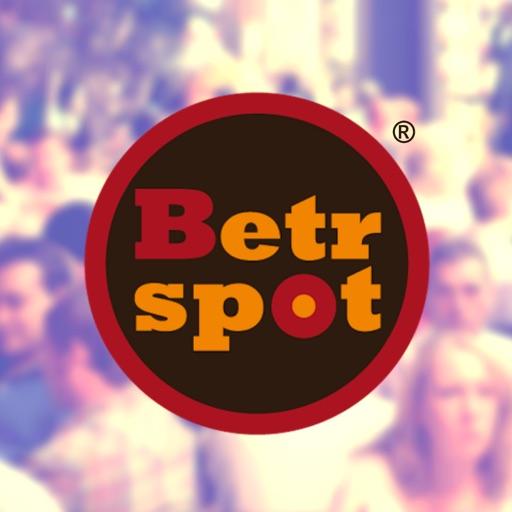 BetrSpot - Spot Trading iOS App