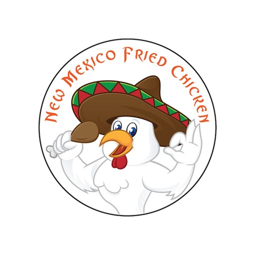 New Mexico Fried Chicken M19