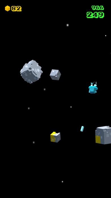 Screenshot for Asteroit Asteroit in Turkey App Store