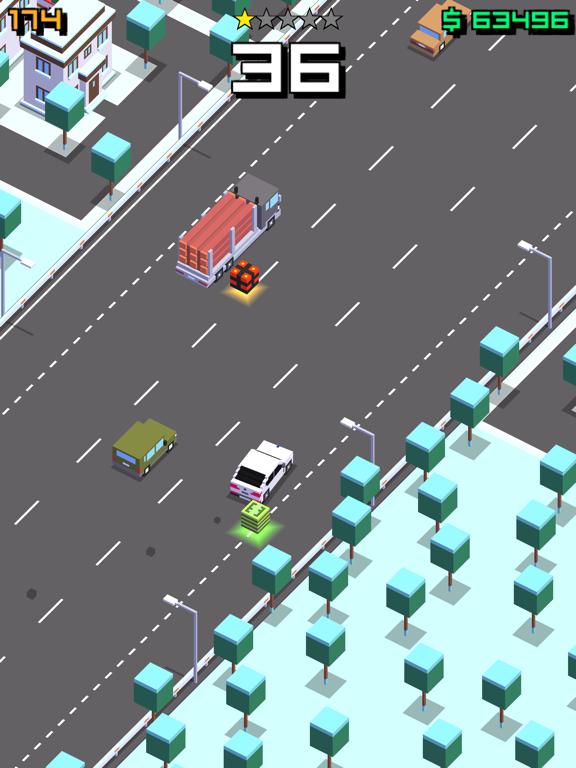 Desiigner's Panda Rush screenshot 8