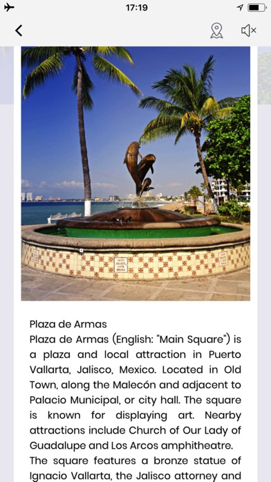 Puerto Vallarta Guía de ViajeCaptura de pantalla de4
