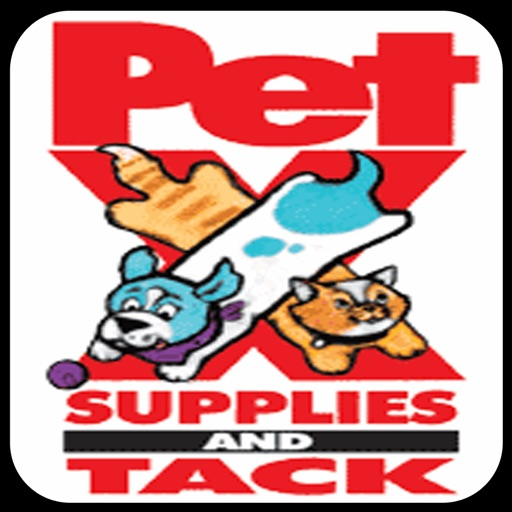 Download Pet X Supplies and Tack free for iPhone, iPod and iPad