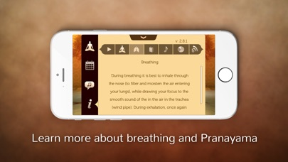 Universal Breathing review screenshots