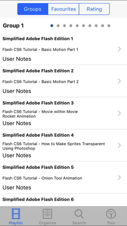 Easy To Use! For Adobe Flash