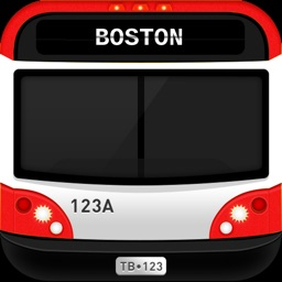 Transit Tracker - Boston