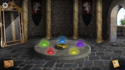Blackthorn Castle Screenshot 9