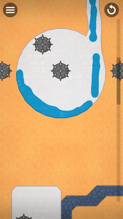 Water Cave screenshot-3
