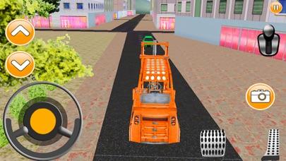シティ 車 リフター パーキング ゲームのおすすめ画像5