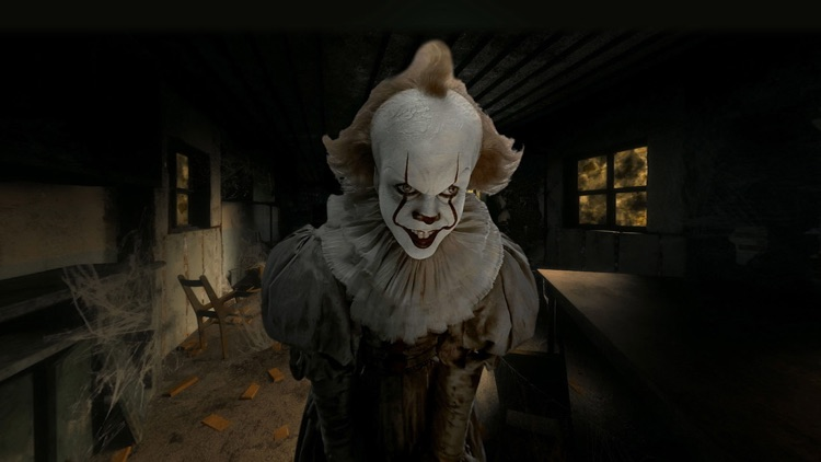 IT: Escape from Pennywise VR screenshot-0