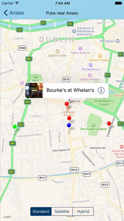 Beer Guide Dublin screenshot-4