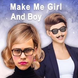 Make Me Girl