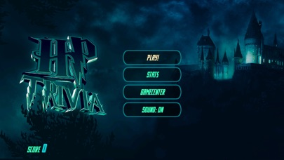 Screenshot for HP Trivia in United States App Store