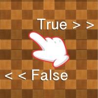 Codes for Swipe True or False Hack