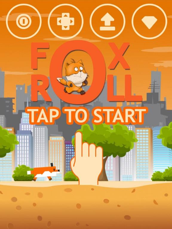 Fox Roll screenshot #1