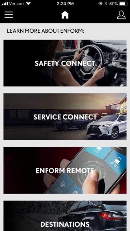 Lexus Drivers