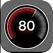 GPS 속도계 - 디지털 및 아날로그 속도 추적기