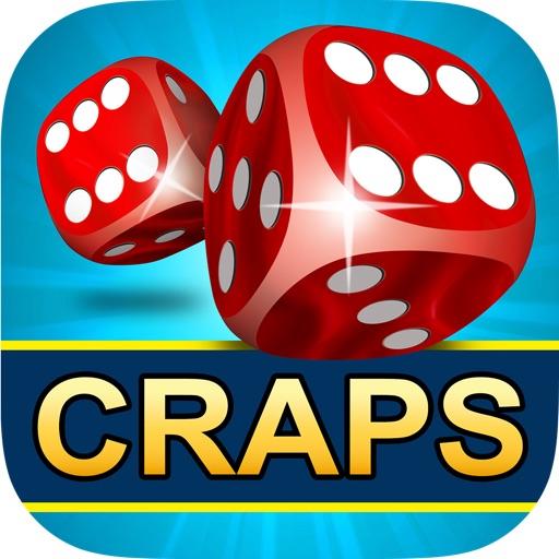 Craps - Vegas Casino Craps 3D iOS App
